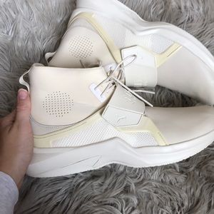 PUMA Fenty by Rihanna Hi Trainer Sneakers